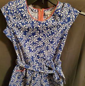 American Girl. Kid's Size. 10. Dress.